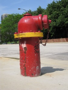 Hydrant-Chicago