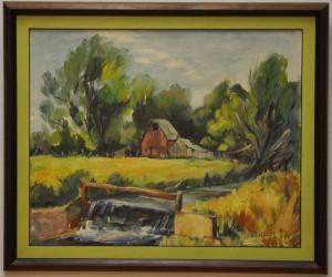 PaintingOfBarn-01