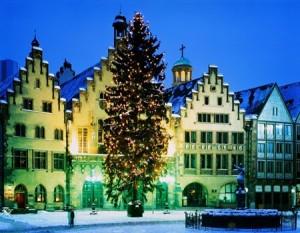 Christmas-Frankfurt