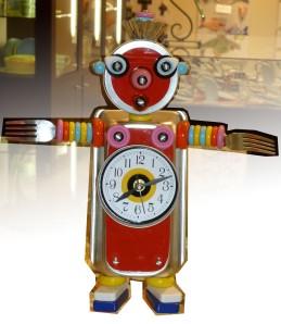 RobotClock-02