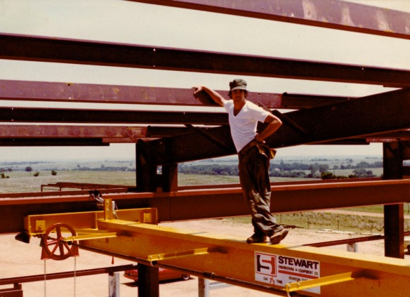 steve-on-girder