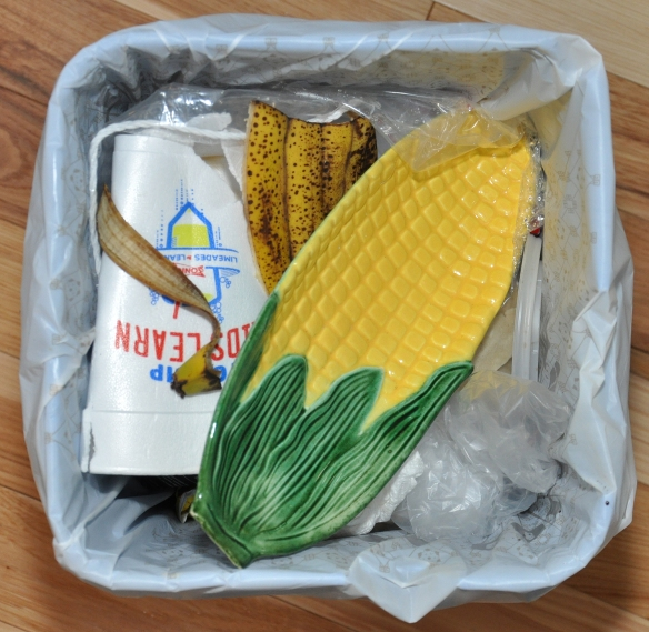 CornSpoonRest-InTrash