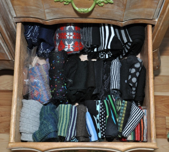 SockDrawer