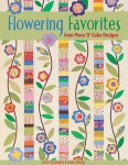 FloweringFavs-Cover