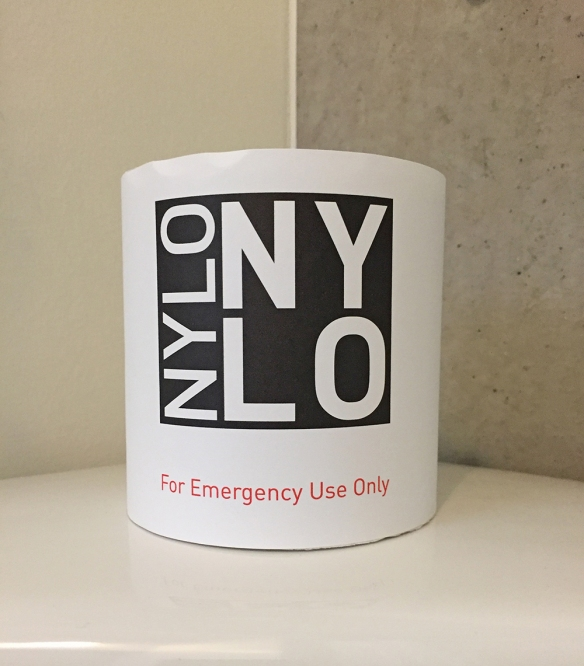 NYLO-4