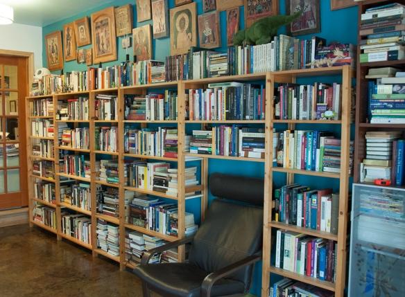 Bookshelves-1