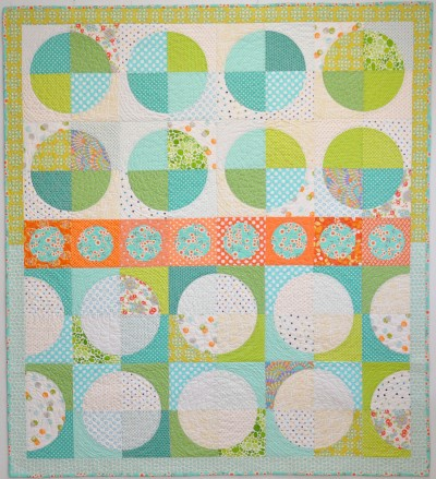 Button Box from Piecing The Piece O' Cake Way, revised 2nd edition