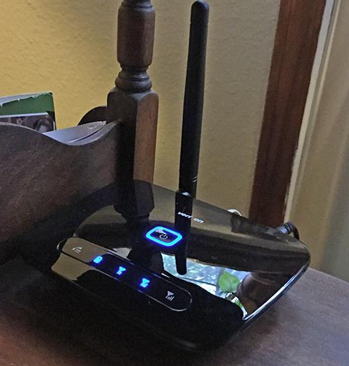 WirelessBox
