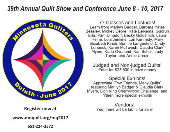 mnquilters
