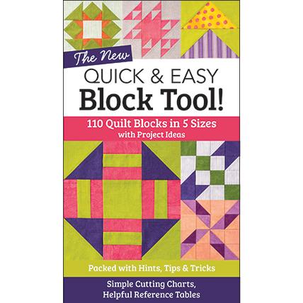NewQuickEasyBlockTool