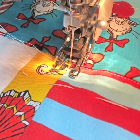 Backstitch The Sew