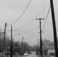 Power Lines - 1