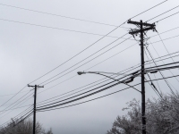 Power Lines - 3