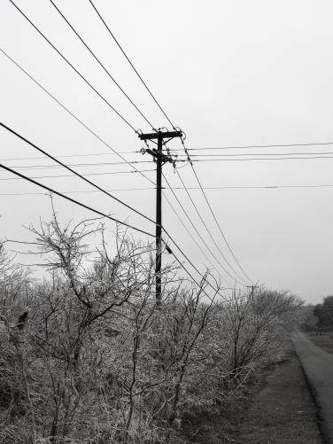 Power Lines - 4