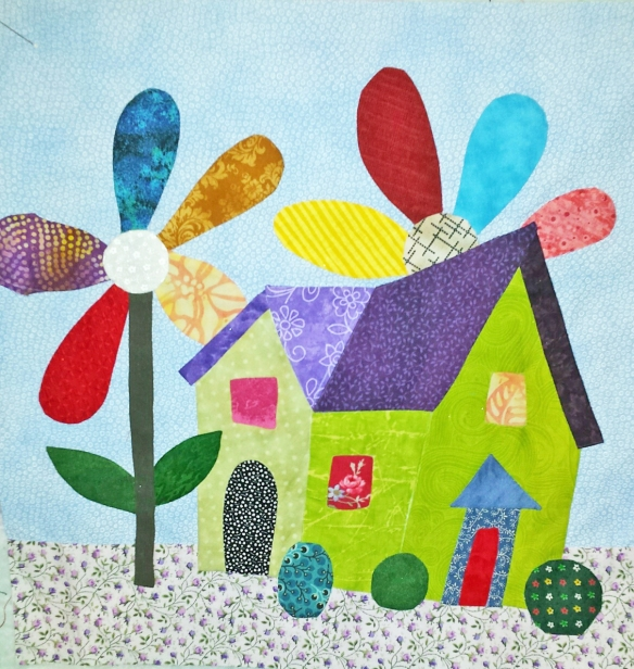 Judy-House