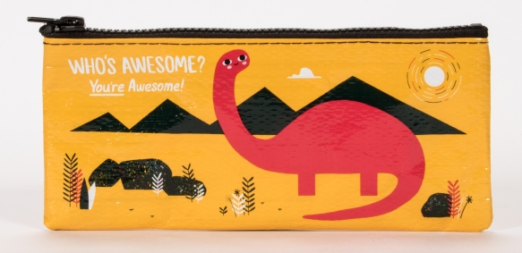 Pouch-WhosAwesome