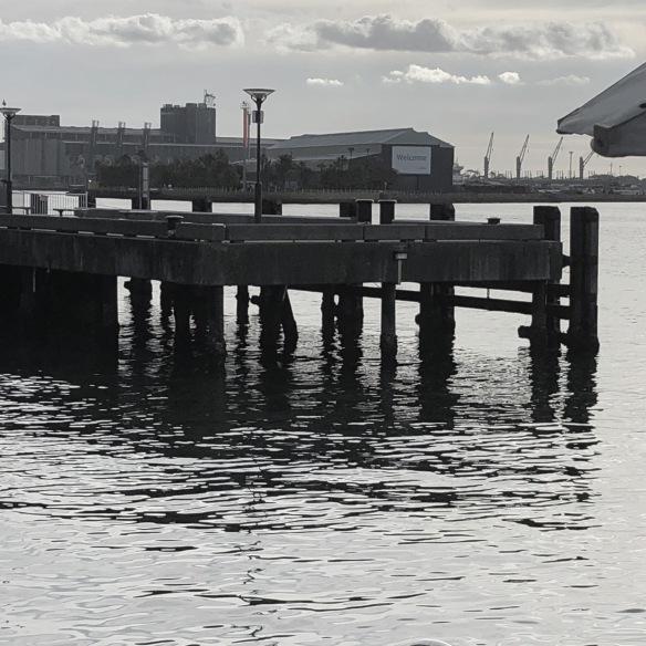 Newcastle-Wharf