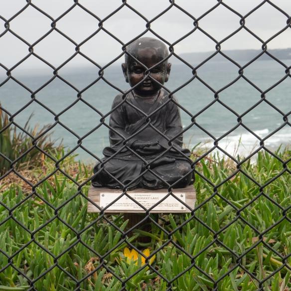 memorial buddha