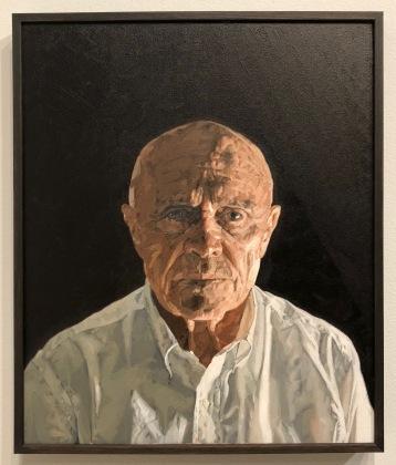 Paul Little by Julius Killerby