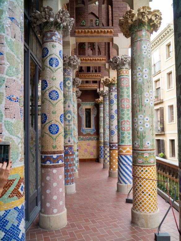 Palau De la Musica Catalana-1