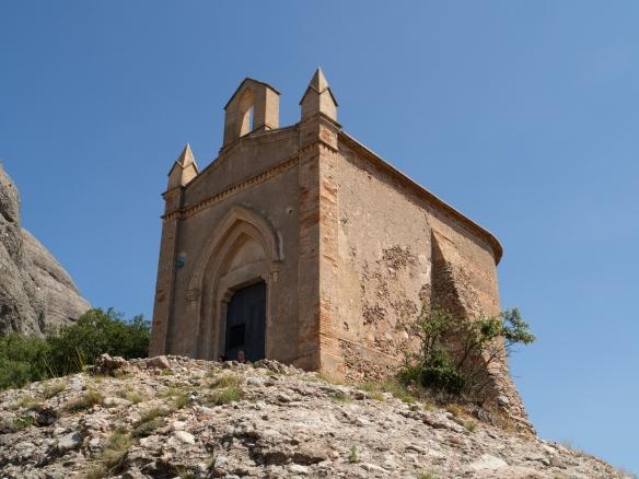 Montserrat-StJoan