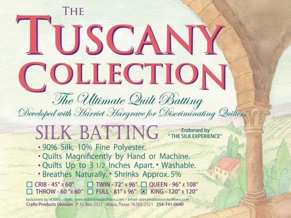TuscanySilkBatt